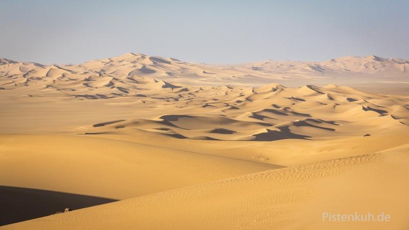 erg admer algerien