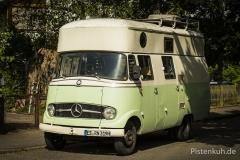 Mercedes-Old-Timer-Wohnmobil