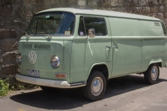 VW-Bus T2