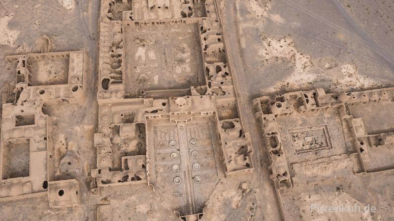 Verlassener-Ort-Geisterstadt-Iran-Luftbild-2