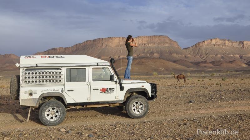Land-Rover-Defender-Expeditionsfahrzeug