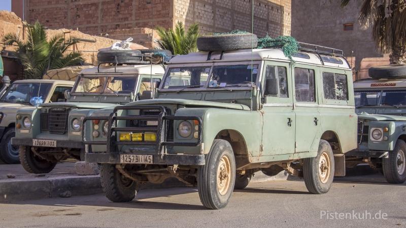 Land-Rover-Marokko