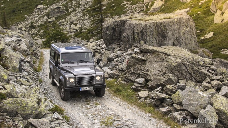 Land-Rover-Offroad