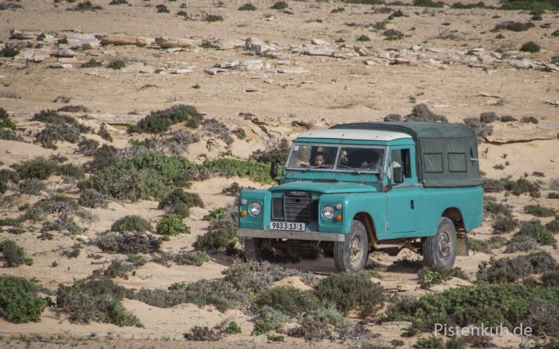Land-Rover-Pickup-Santana