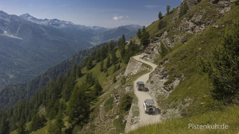 Land-Rover-TD4-Abenteuer-Assietta-Kammstrasse-2