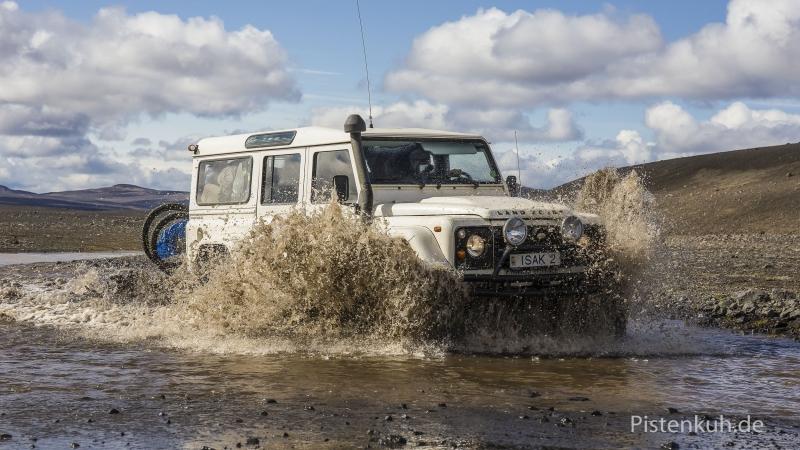 Land-Rover-TD4-Island-Hochland-2