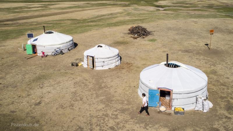 mongolei-jurte-luftbild