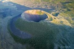 vulkan-mongolei