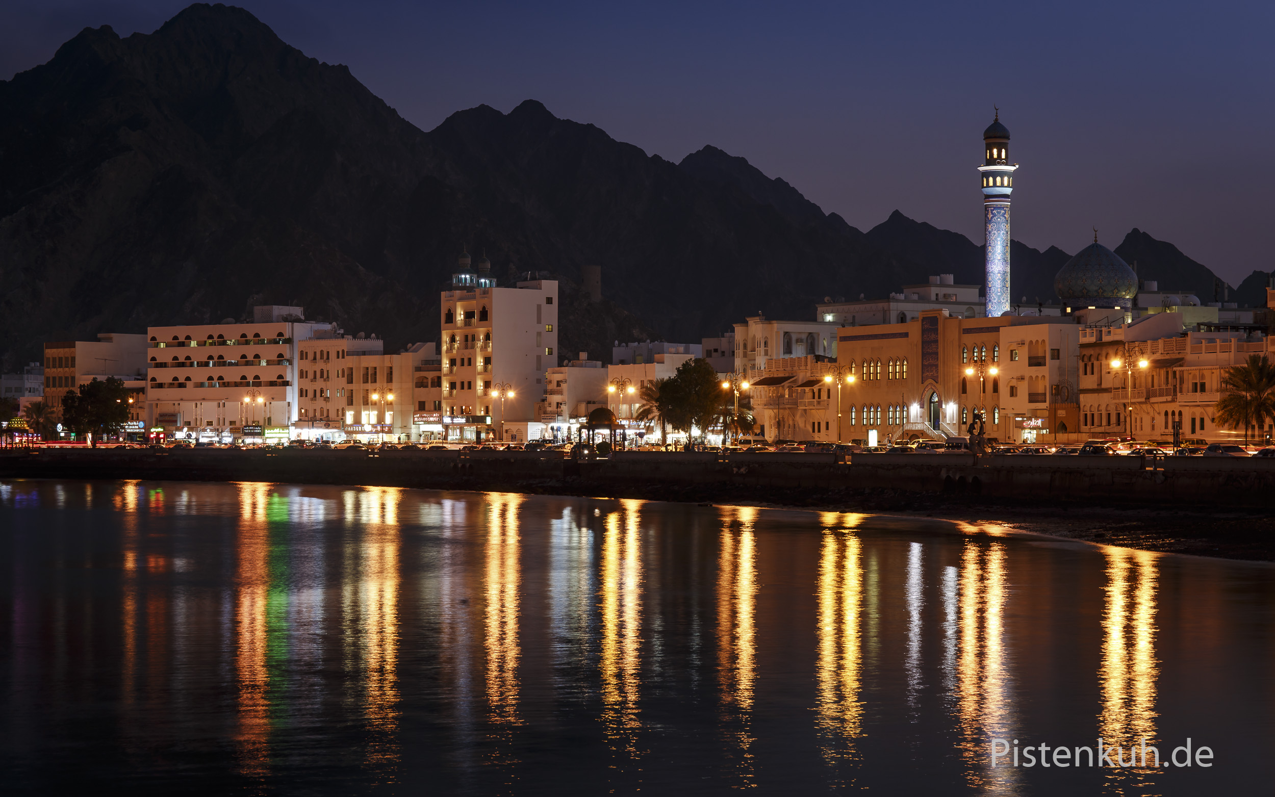 Oman-Muskat