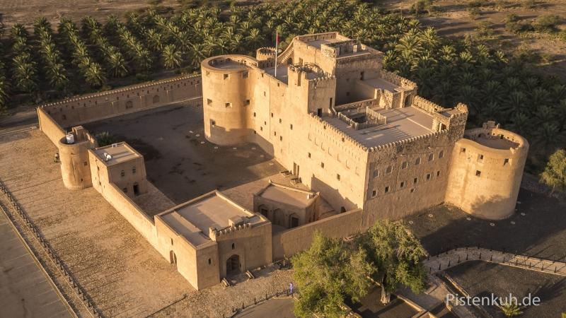 Oman-Jabrin