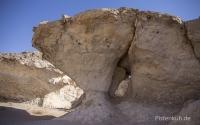 Oman-Kalk-Skulpturen