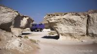 Oman-Kalkwueste