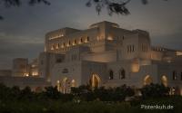 Oman-Muskat-Oper