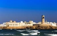 Oman-Sur