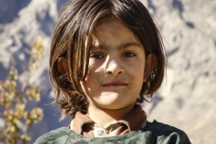 Pakistan-Maedchen-hunzatal