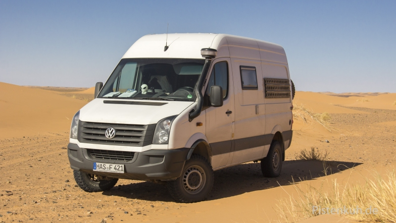 4x4-Offroad-Expeditionsmobil-VW-Crafter