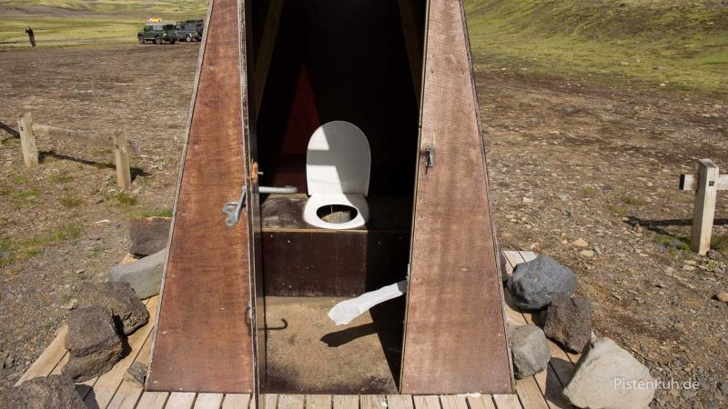 toilette-island