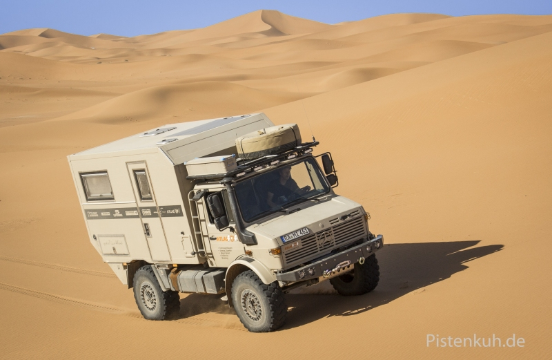 Unimog-U1300-Expeditionsmobil