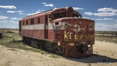 lost-place-lokomotive-australien