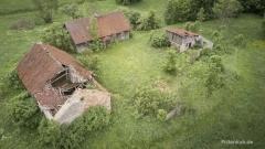 verlassene-orte-polen-bauernhaus-luftbild