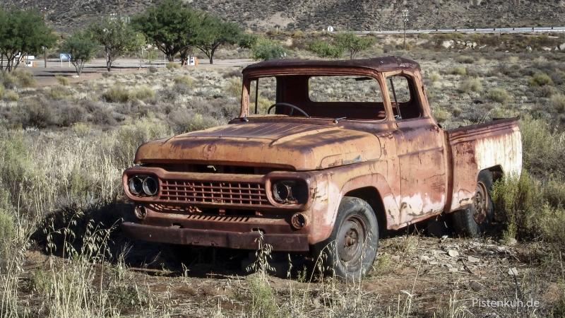 autowrack-namibia-verrostet-pickup