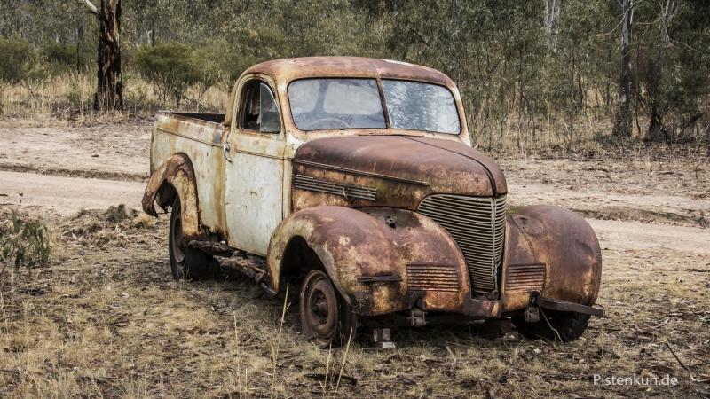 schrott-auto-australien
