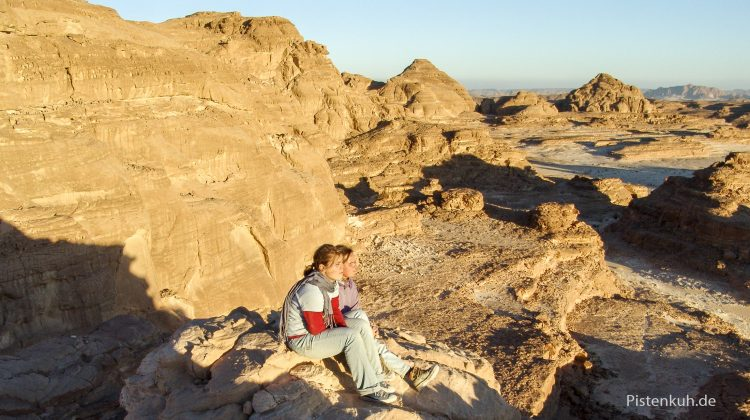 Ägypten Sinai