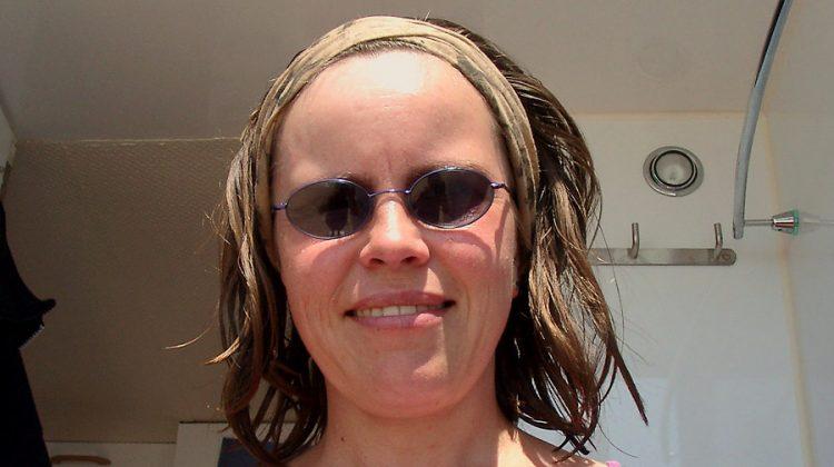Sabine Koch 2004
