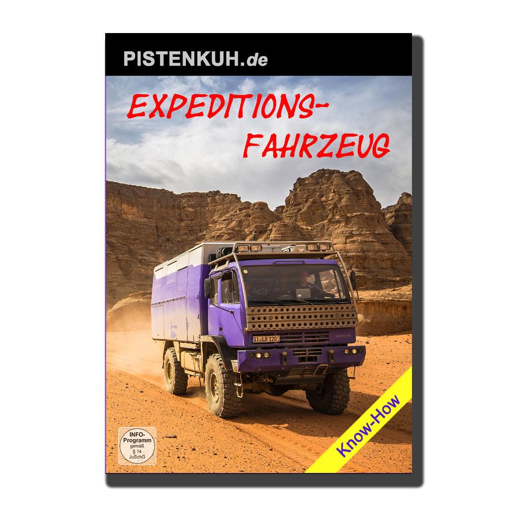 expeditionsfahrzeug-dvd
