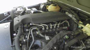 Motor Defender 110n TD4