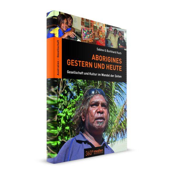 Aborigines Gestern und Heute Pistenkuh