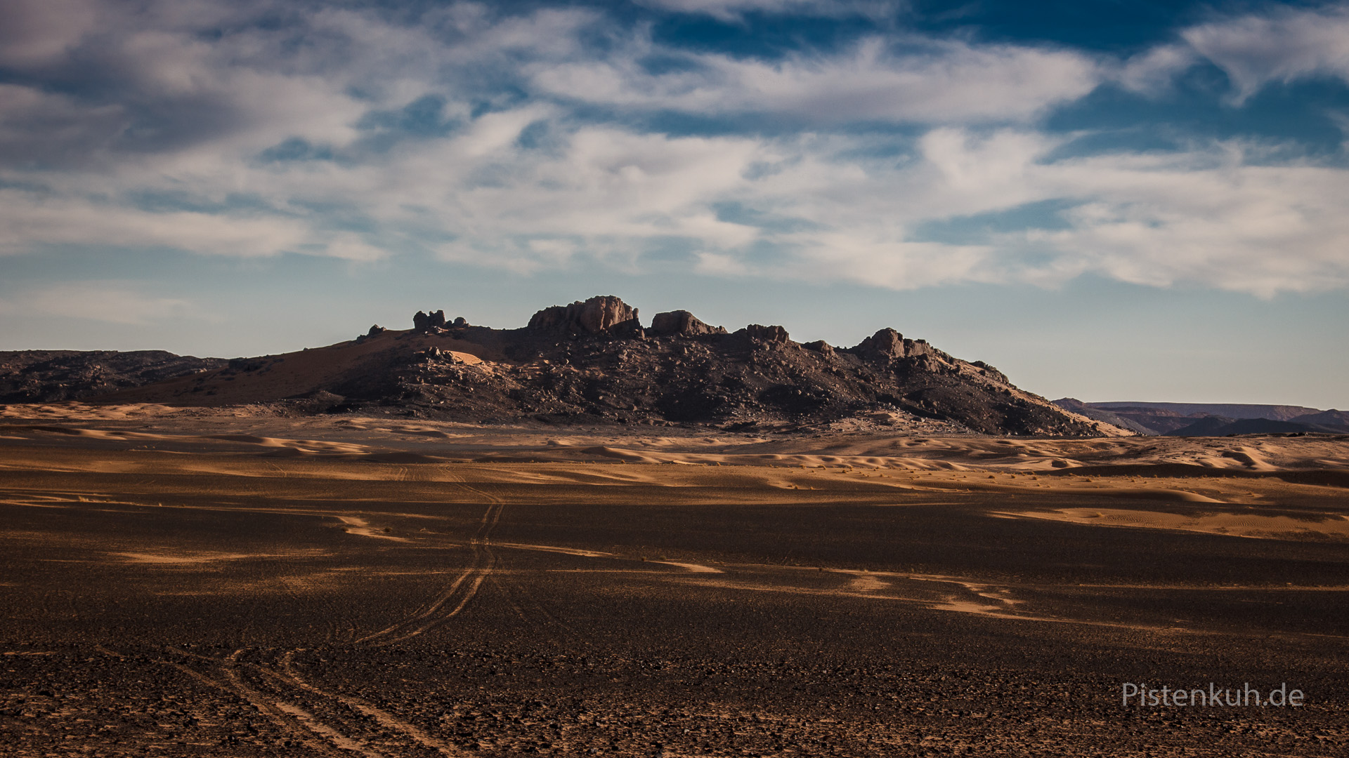 Jebel Baggar