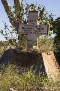 Grab von Michael Tobin