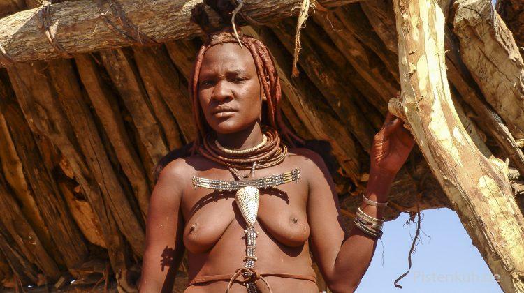 Das Volk der Himba, eines der letzten Naturvölker