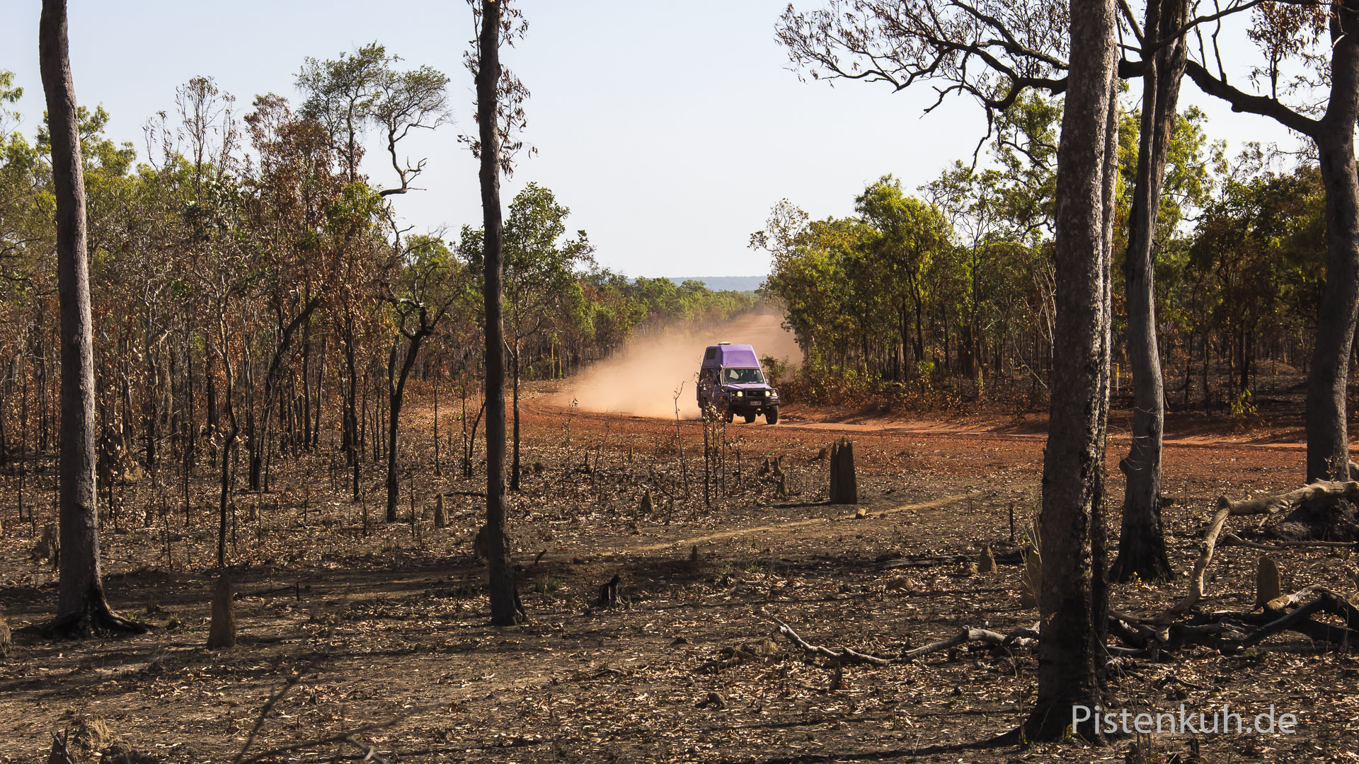 Peninsula Developmental Road