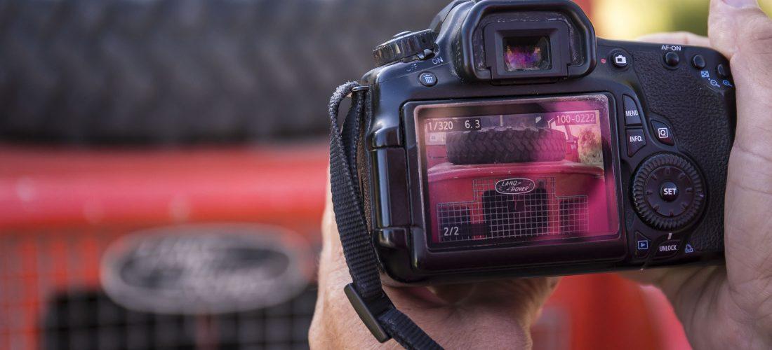Unsere Fotoausrüstung zur Reisefotografie
