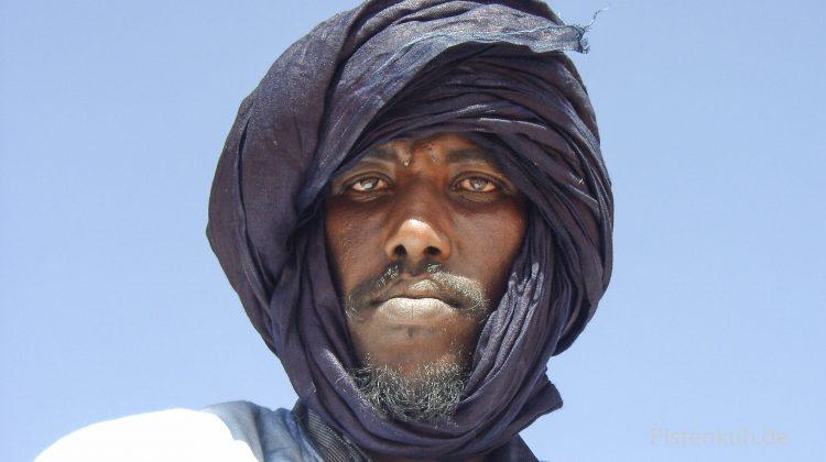 Mauretanier