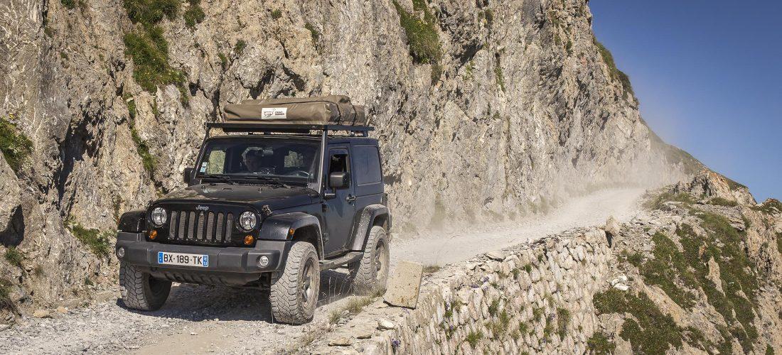 Allrad-LKW – Für und Wider