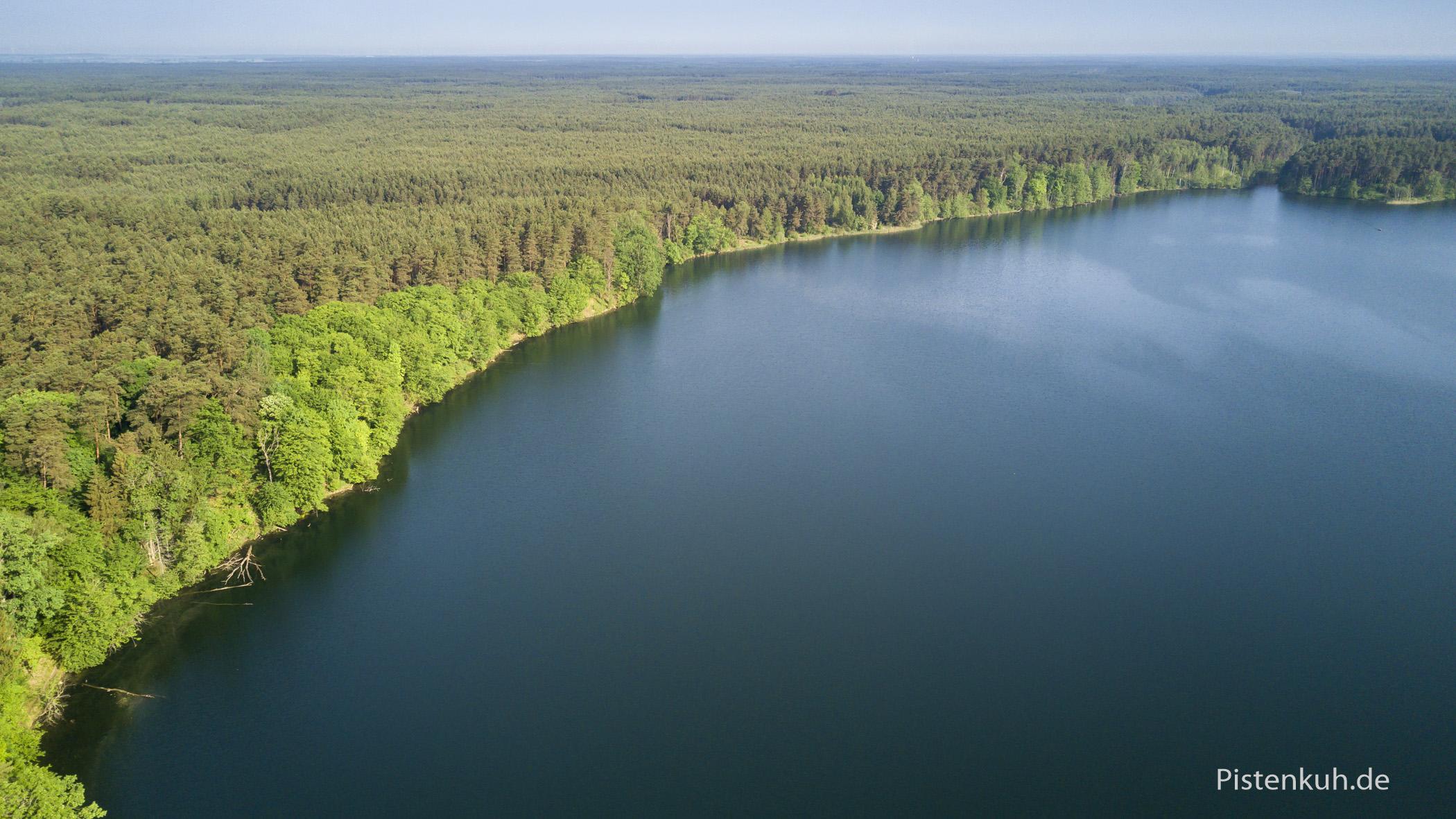 Unberührte Natur in Polen