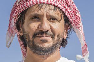 Gastfreundschaft hat eine lange Tradition bei den Beduinen der Wüste.