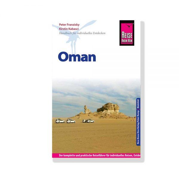 Oman Reiseführer von Reise KnowHow