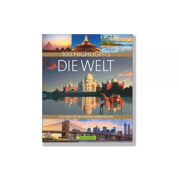 Highlights: Die Welt