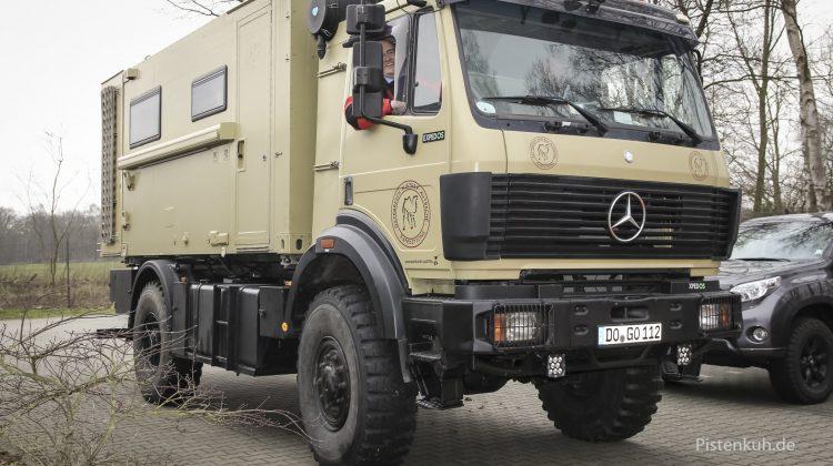 Mercedes-Fire-Truck