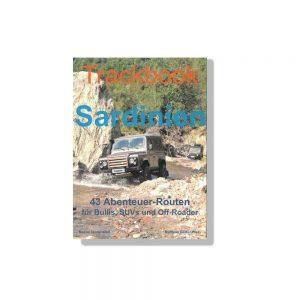 Sardinien-Trackbook