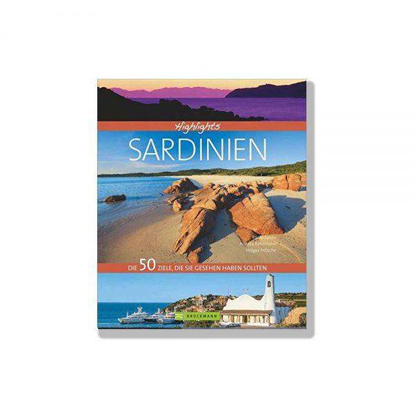 Sardinien Bildband