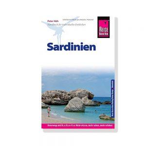 Sardinien Reiseführer