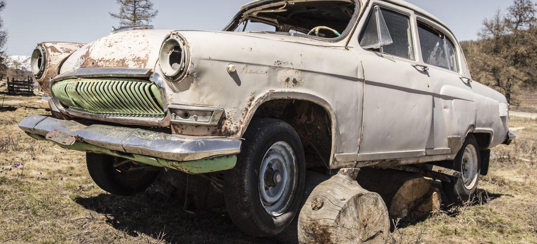 Reisen in Sibirien – Die Story zum Bild