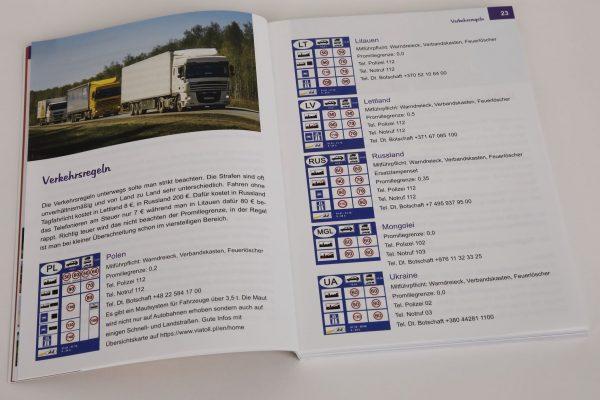 Hinweise zur Anreise im Tourenbuch Russland / Mongolei