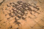 Ruinenstadt Ksar el Barka, Mauretanien