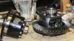 Limited Slip Differential von Ashcroft